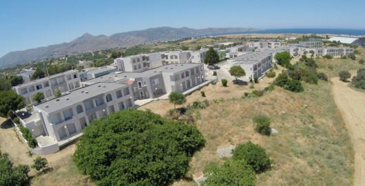 Ολοκληρώθηκε το Έργο Ανακαίνισης των Φοιτητικών Εστιών του Ελληνικού Μεσογειακού Πανεπιστημίου στο Ηράκλειο